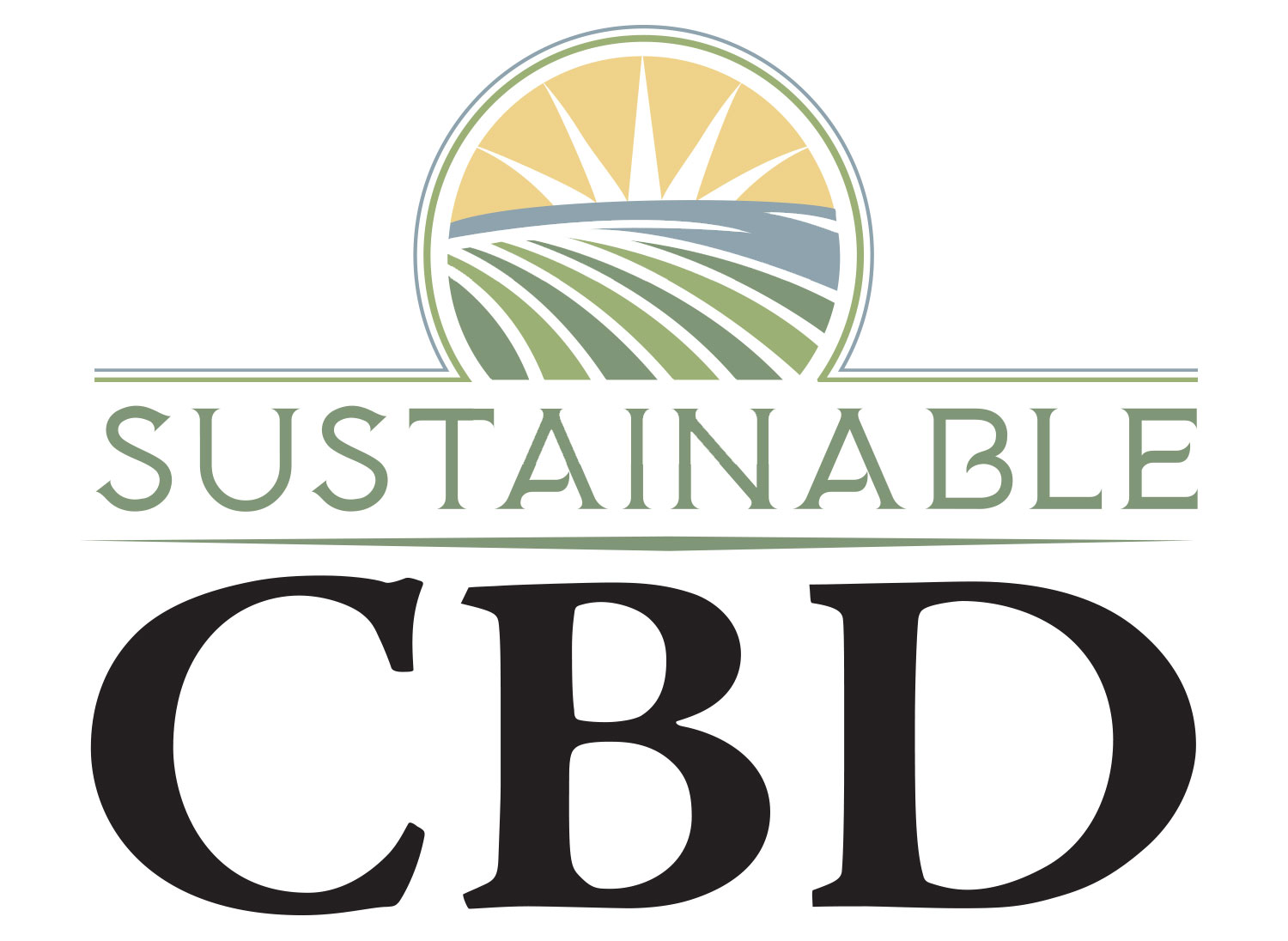 Sustainable CBD
