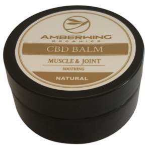 CBD Pain Balm Natural