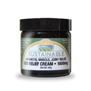 Full Spectrum CBD Relief Cream
