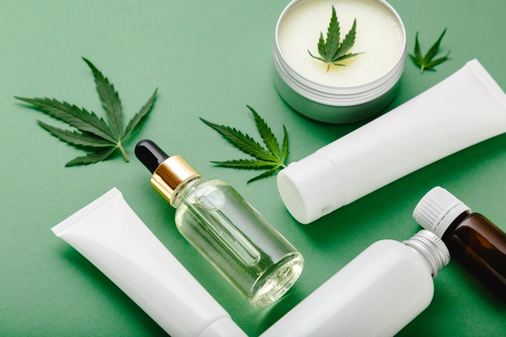 cannabidiol products for sale